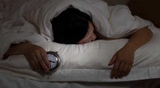 Disturbi del sonno Roma
